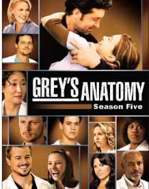 Watch Series Greys Anatomy Season 5