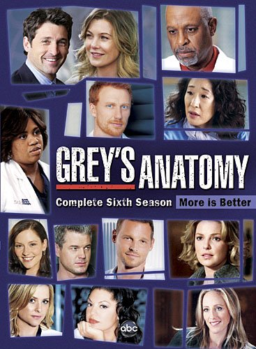 Watch Series Greys Anatomy Season 6