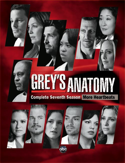 Greys Anatomy Season 7 123Movies