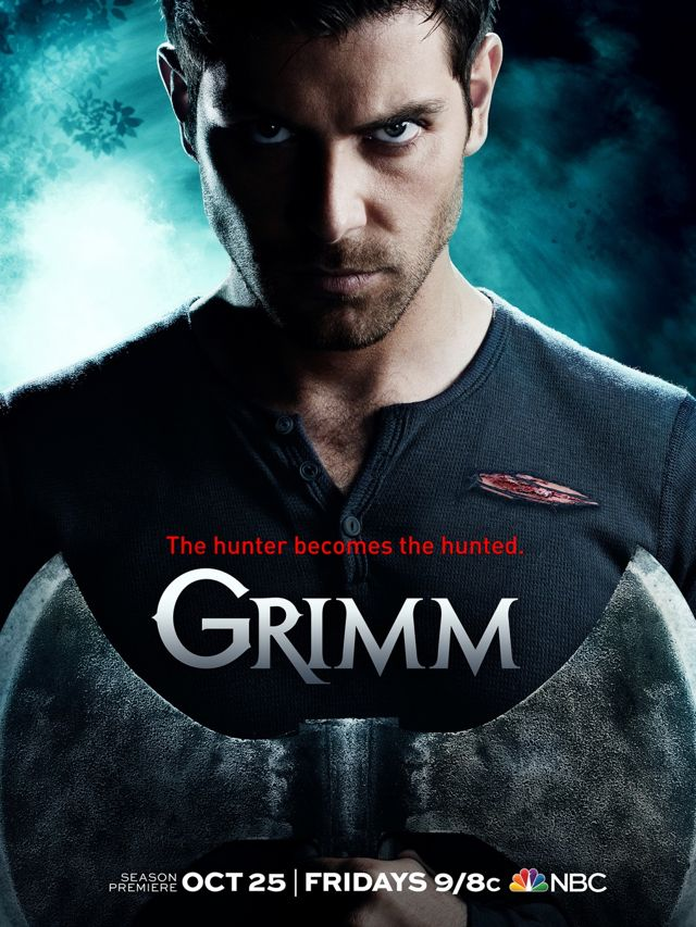 Grimm Season 3 Full Episodes 123movies
