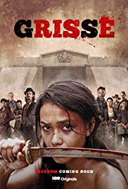 Grisse Season 1 123Movies