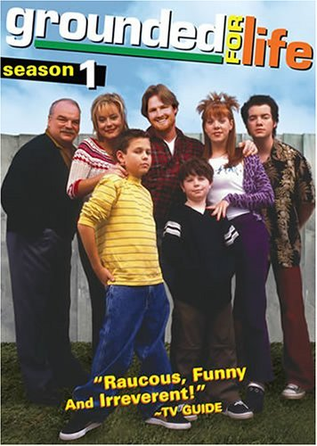 Watch Series Grounded for Life Season 1