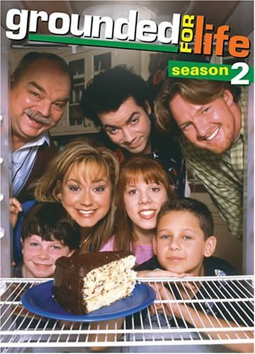 Watch Series Grounded for Life Season 2