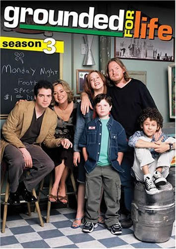 Watch Series Grounded for Life Season 3