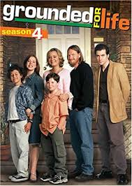 Watch Series Grounded for Life Season 4