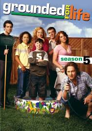 Watch Series Grounded for Life Season 5