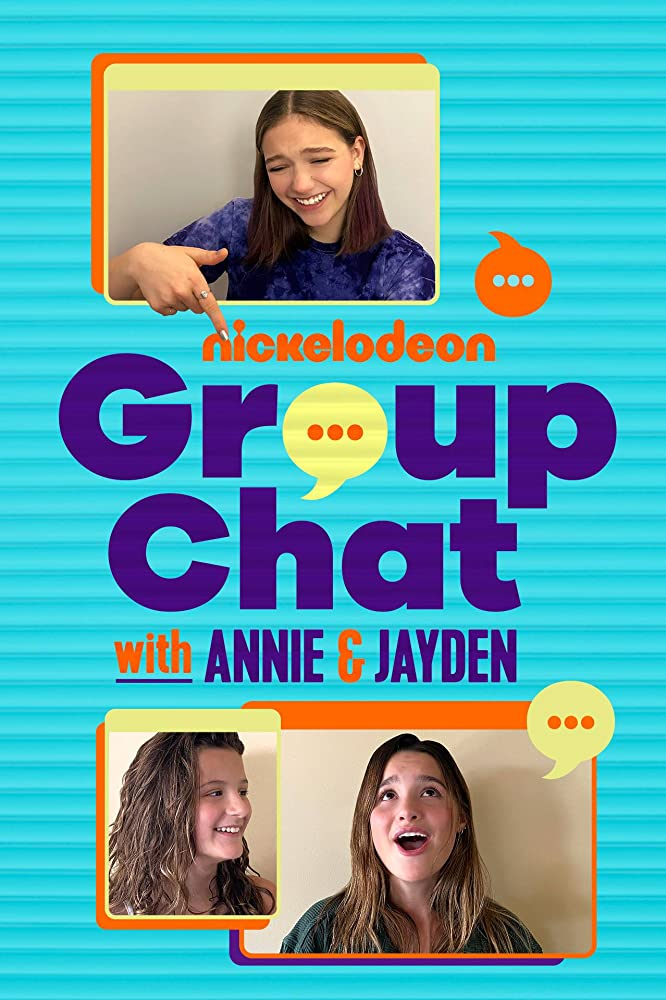 Group Chat with Annie and Jayden Season 1 123Movies