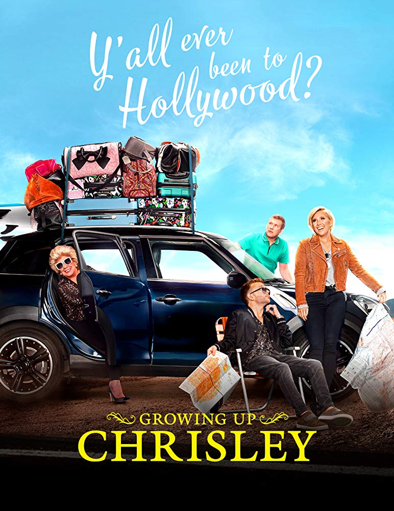 Growing Up Chrisley Season 1 123Movies