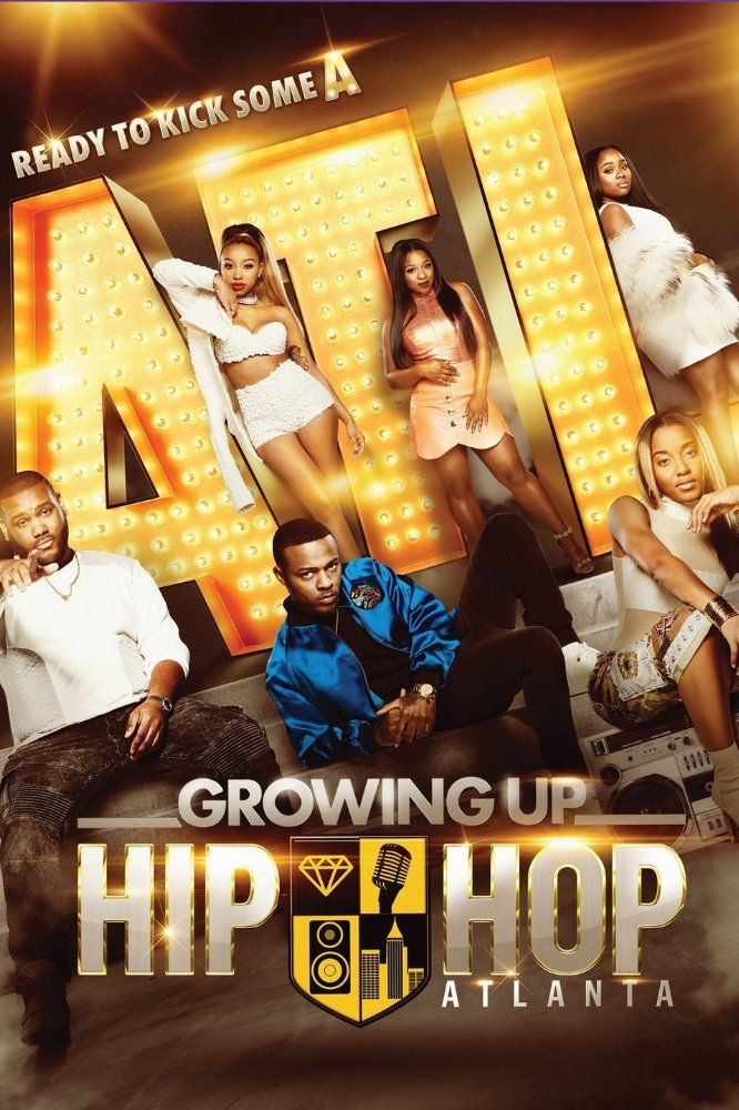Growing Up Hip Hop Atlanta Season 1 123streams