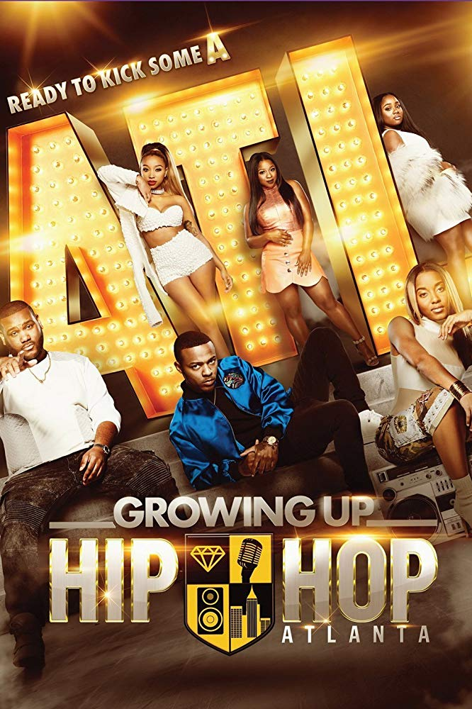 Growing Up Hip Hop Atlanta Season 3 123movies