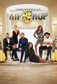 Growing Up Hip Hop Season 3 123Movies