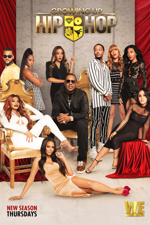 Growing Up Hip Hop Season 4 123Movies