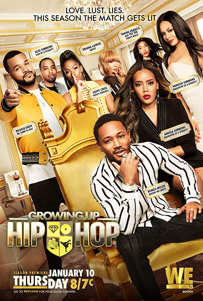 Growing Up Hip Hop Season 5 123Movies