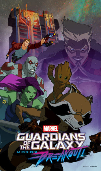 Guardians of the Galaxy Season 3 Full Episodes 123movies