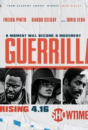 Guerrilla Season 1 Full Episodes 123movies