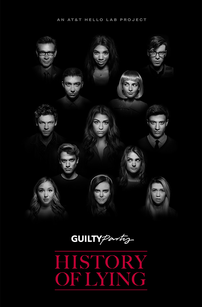 Guilty Party Season 1 123Movies