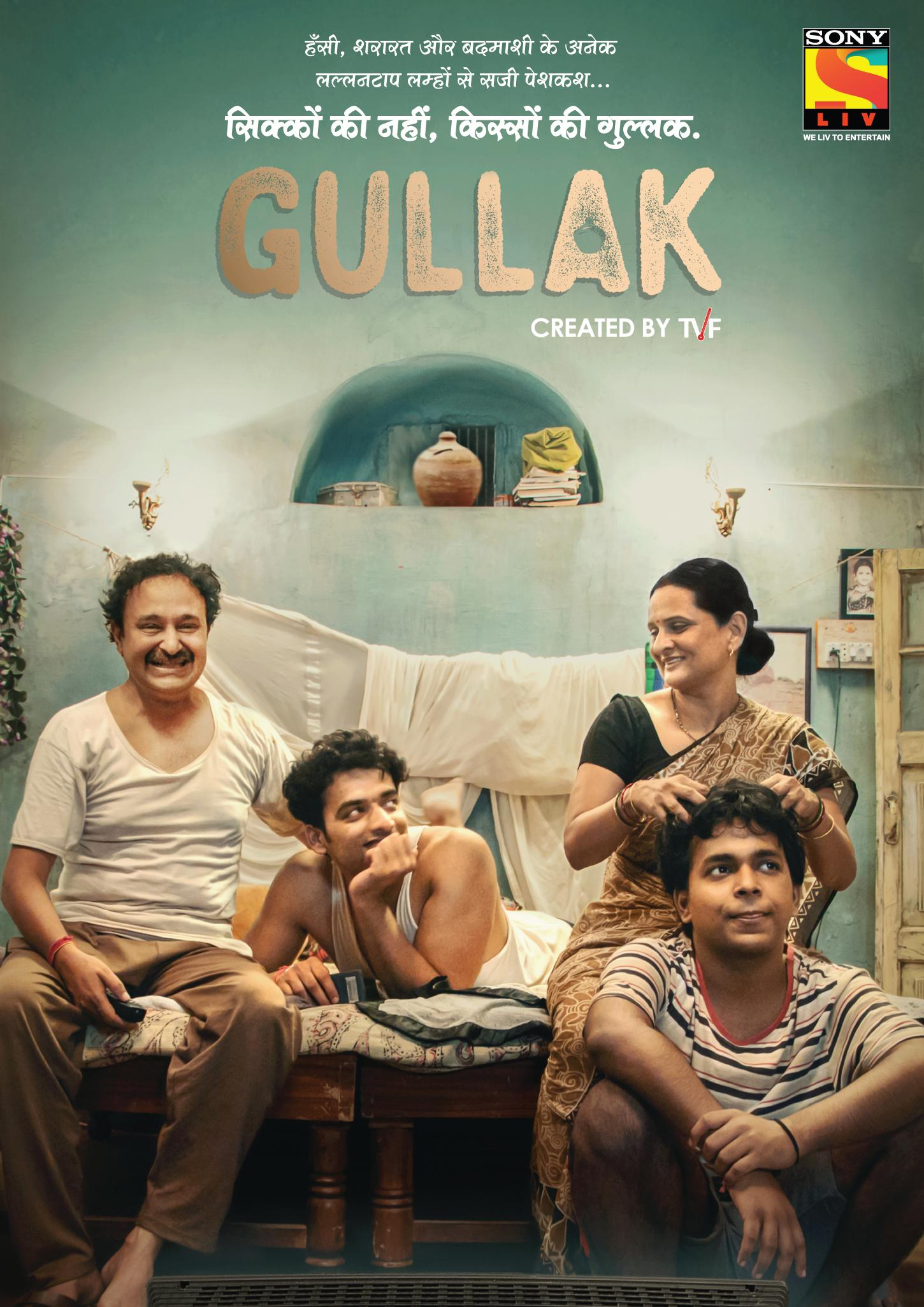 Gullak Season 2 123Movies