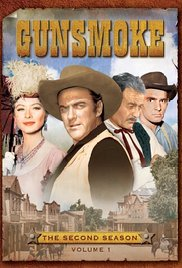 Gunsmoke Season 1 Projectfreetv