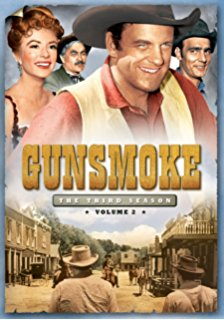 Gunsmoke Season 8 123streams