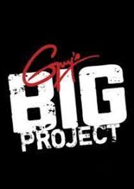 Watch Series Guys Big Project Season 1