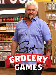 Guys Grocery Games season 12 Season 1 123Movies