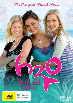 Watch Series H2O Just Add Water Season 2