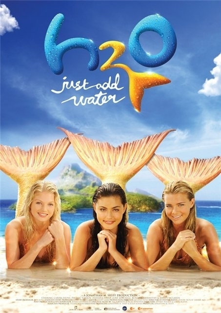 H2O Just Add Water Season 3 123Movies