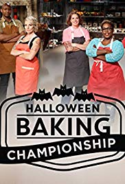 Halloween Baking Championship Season 6