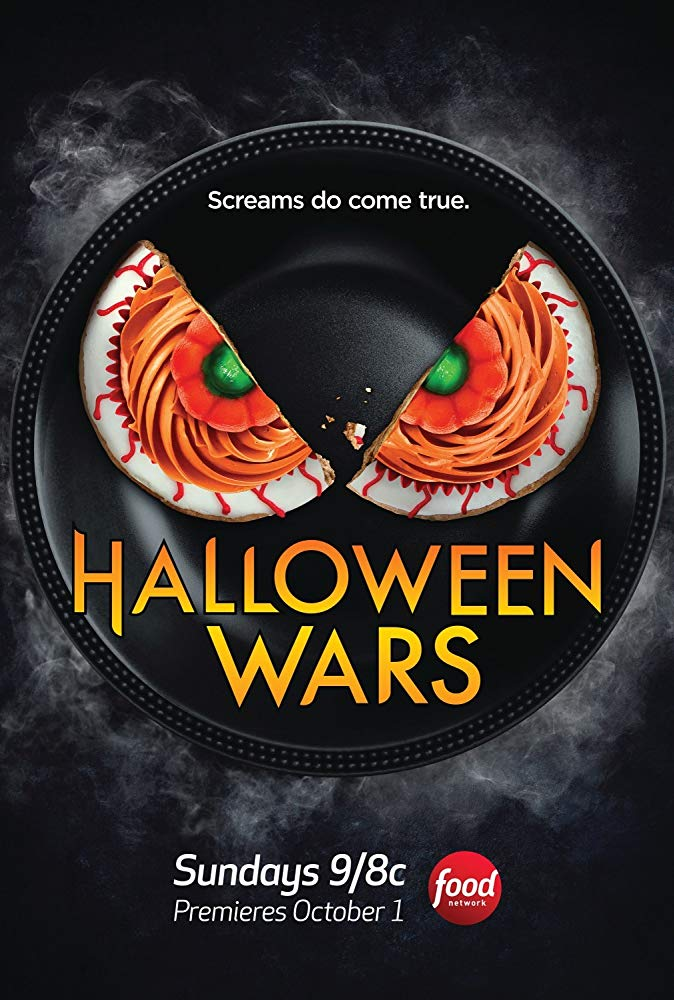 Halloween Wars Season 2 123Movies