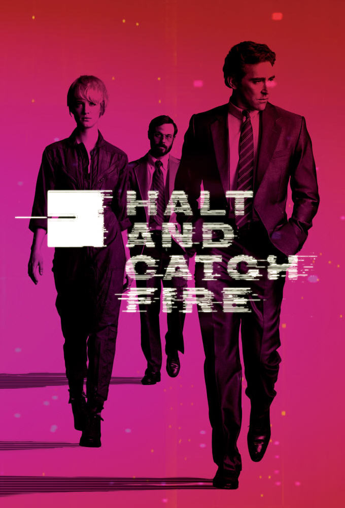 Watch Series Halt And Catch Fire Season 4