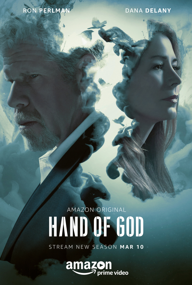 Hand of God Season 2 123Movies