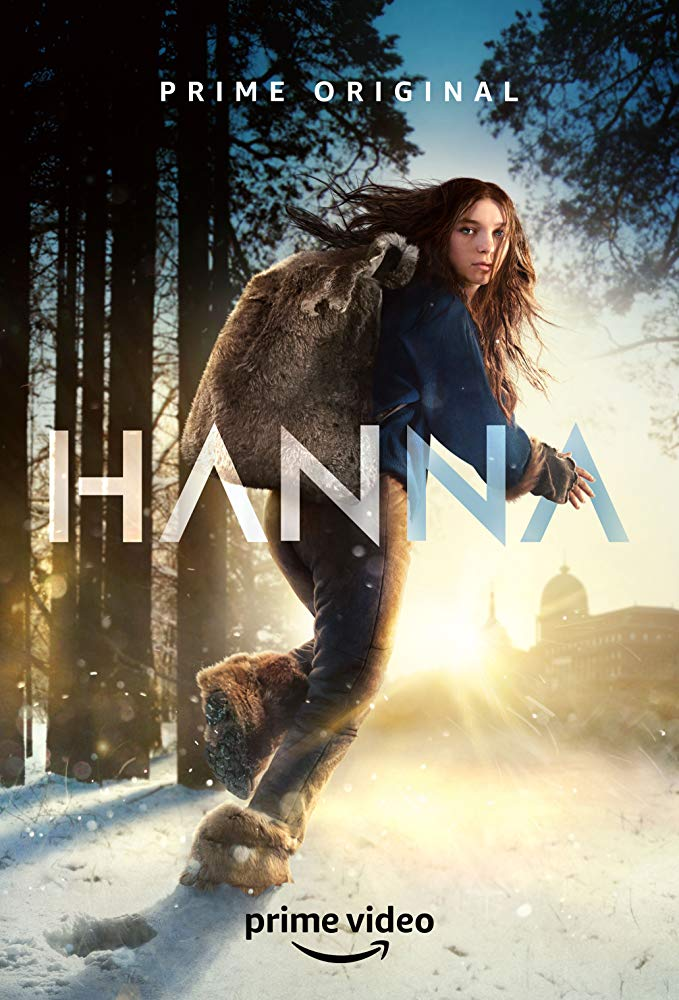 Watch Series Hanna Season 2