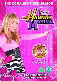 Watch Series Hannah Montana Season 1