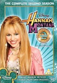 Hannah Montana Season 2 123streams
