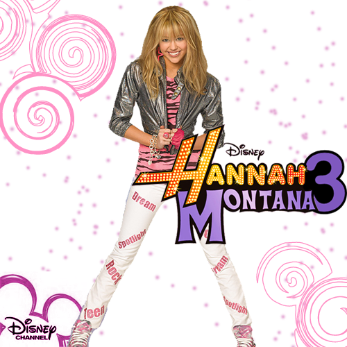 Watch Series Hannah Montana Season 3