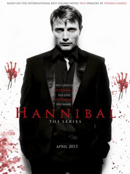Hannibal Season 1 123streams