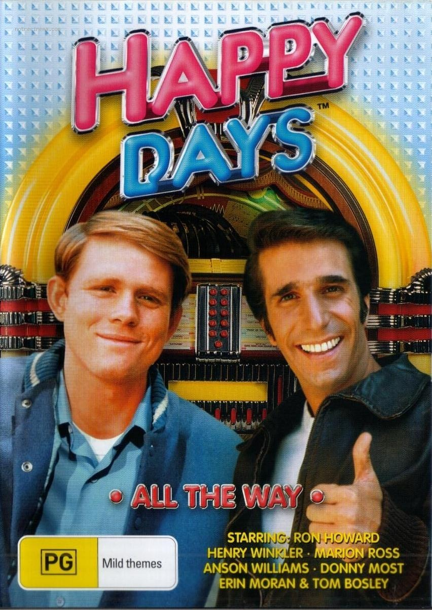 Happy Days Season 4 123streams