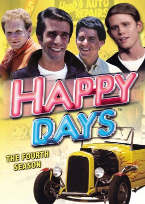 Happy Days Season 5 123streams