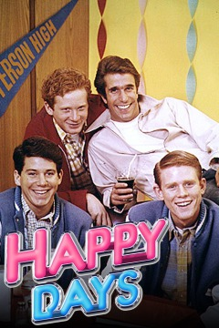 Happy Days Season 7 123Movies