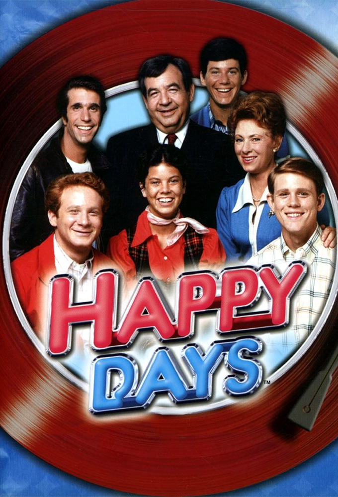 Happy Days Season 9 123Movies