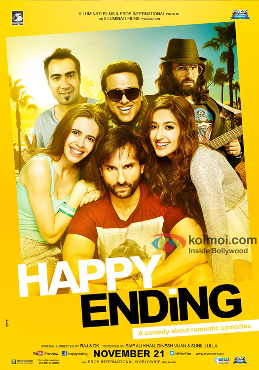 Happy Ending Season 1 123Movies