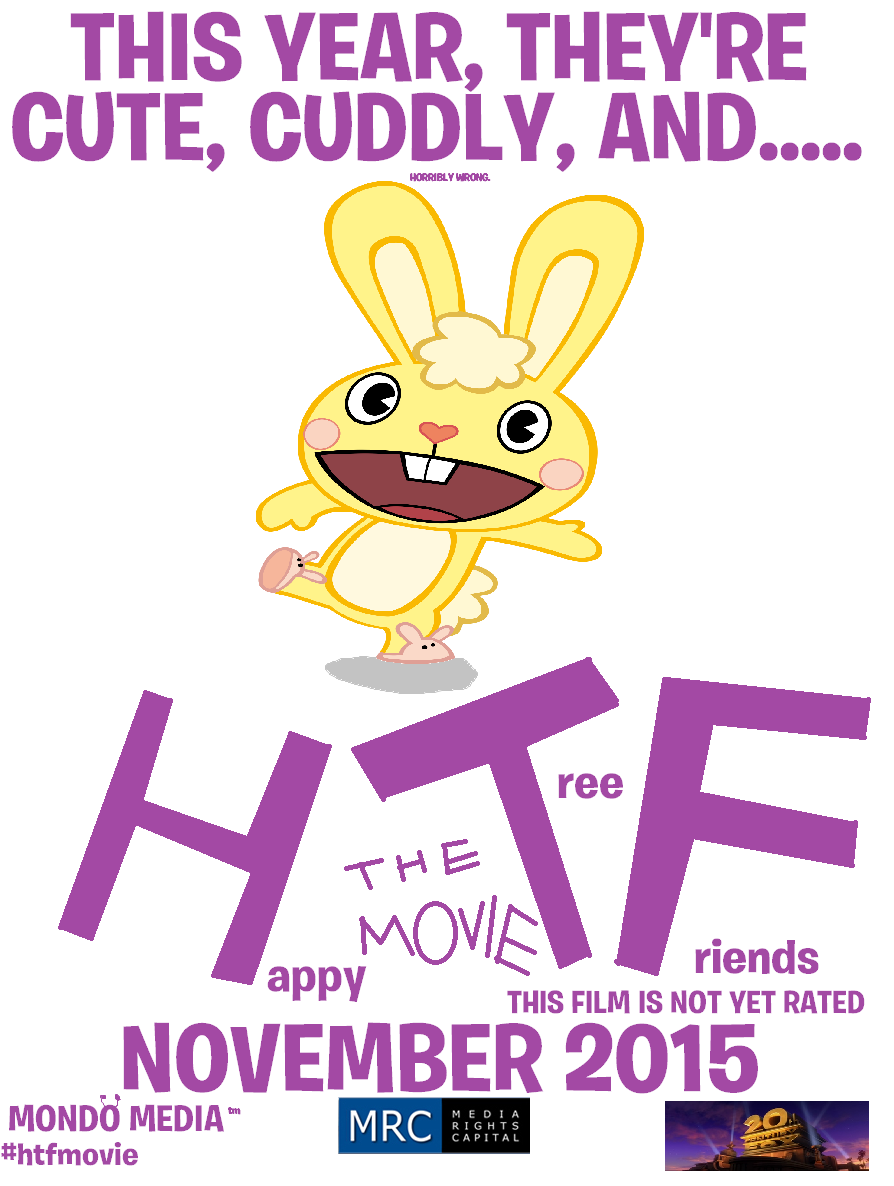 Happy Tree Friends HTF Break Season 1 123Movies