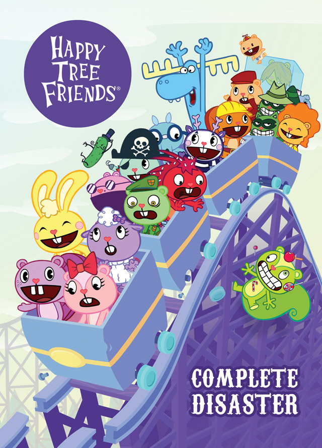 Happy Tree Friends Season 3 123Movies