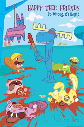 Happy Tree Friends Season 4 123Movies