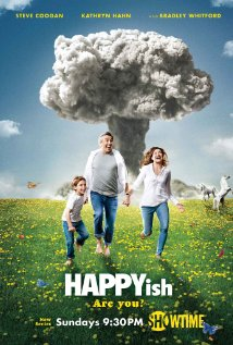 HAPPYish Season 1 123Movies