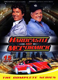 Hardcastle and McCormick Season 2 123Movies