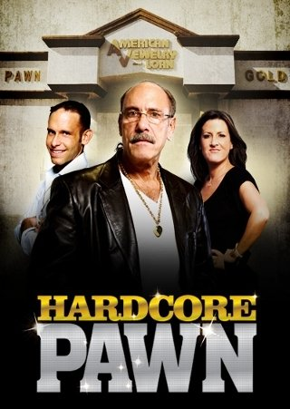 Watch Series Hardcore Pawn Season 1