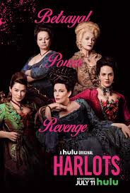 Harlots Season 3 123Movies