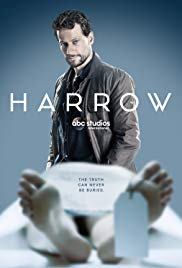 Harrow Season 2 123Movies