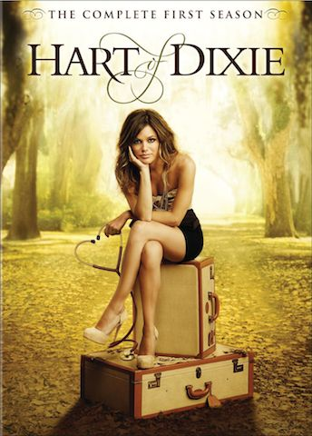 Hart of Dixie Season 1 123Movies